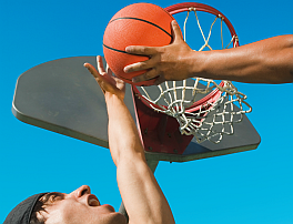 BMW Sport Basketball